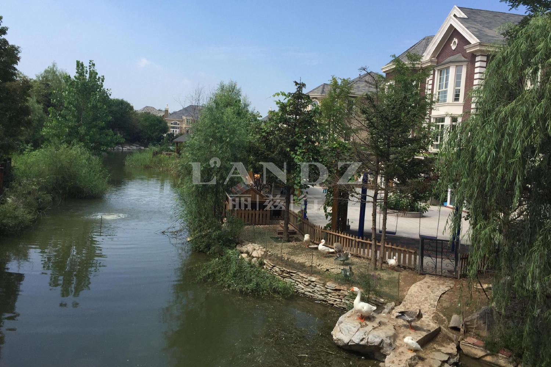 融创北京壹号庄园(东方普罗旺斯)