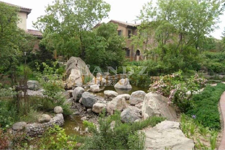 龙湖滟澜山实景图