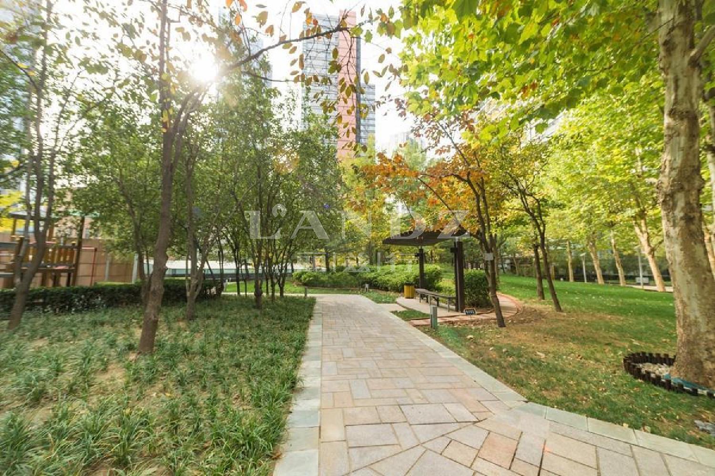 金地国际花园
