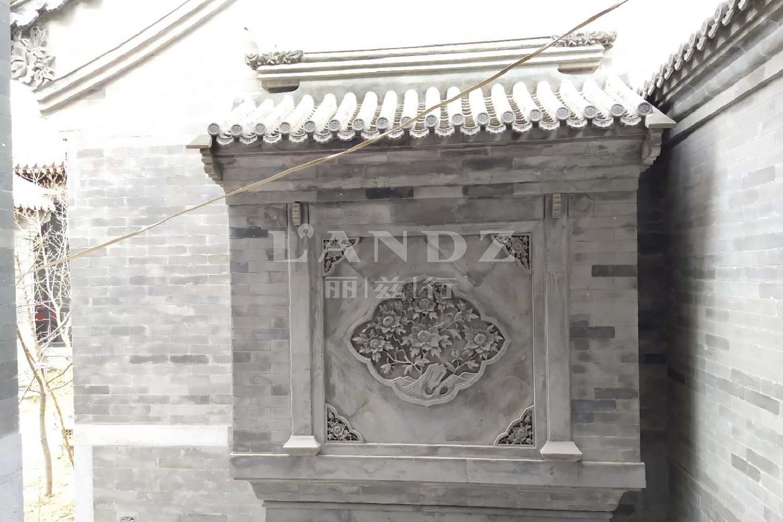 雍和宫北新桥四合院
