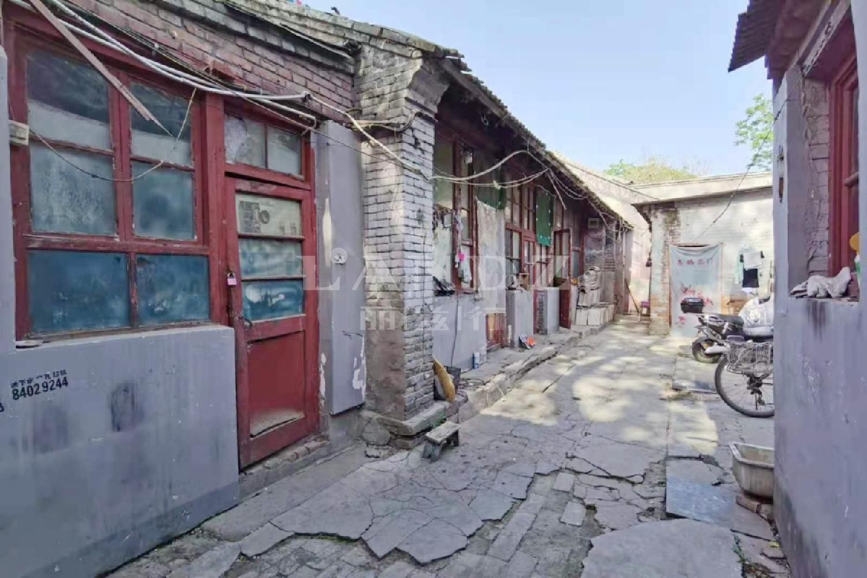 北海-景山四合院