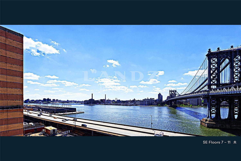 曼哈顿广场1号海外房产效果图