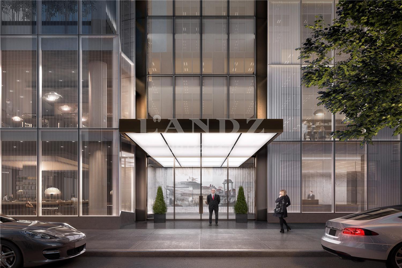 海外房产东53街100号