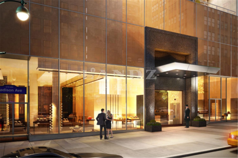 海外房产麦迪逊172号公寓