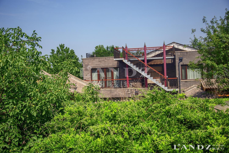 香山清琴山庄