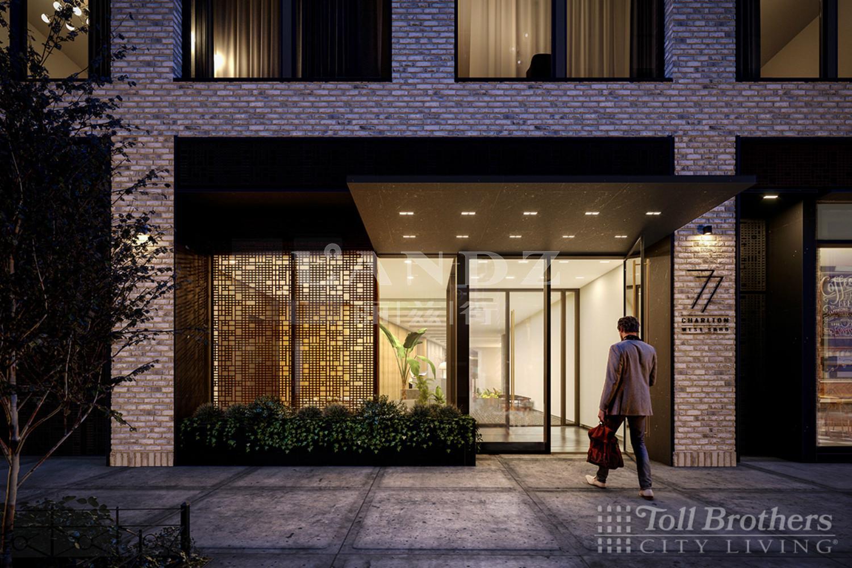 海外房产查尔顿街77号