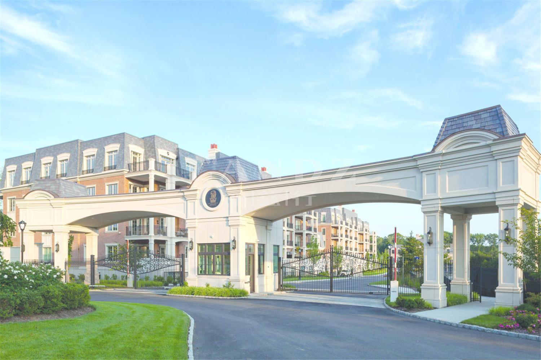 海外房产丽思卡尔顿酒店公寓