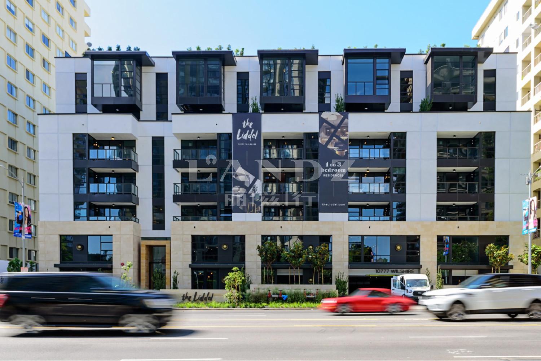 海外房产洛杉矶里德尔公寓